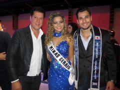 Miss Mundo Brasil 2014
