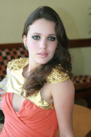 Eduarda Menezes - Cataguases