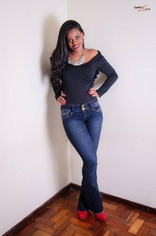 Nathalia Santos - Itabirito