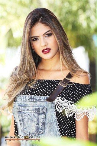Andressa Alves - Vazante