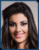 Layane Araujo - Ibiá
