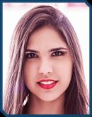 Letícia Almeida - Ouro Branco