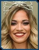 Stefany Oliveira - Itabira