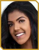 Ingrid Santos  - Contagem