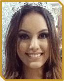 Rafaella Felipe - Patrocínio