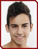Pablo Henrique - Santa Bárbara do Tugúrio