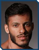 André Silva - Divinópolis