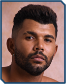 Victor Ferreira - Sacramento